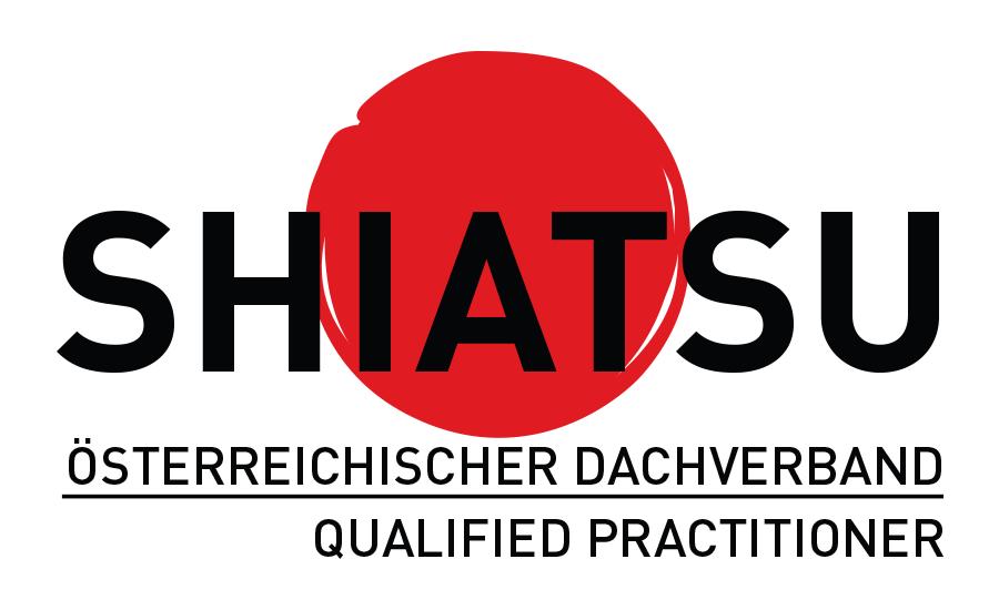 Dipl. ShiatsuPraktikerin und Mitglied des ÖDS - Österreichischer Dachverband für Shiatsu