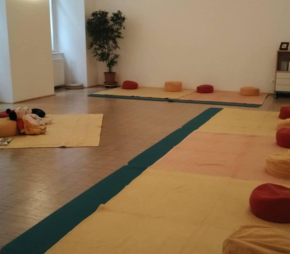 Seminarraum 1020 Wien, im ZENTRUM IM WERD