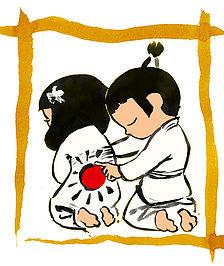 Sommerprogramm - Shiatsu für Kinder